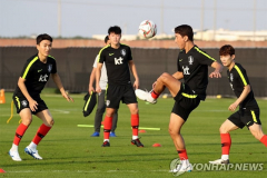 Jung-Woo-Young-training