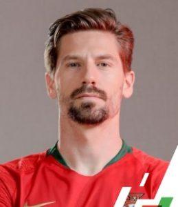 Адриен Силва сборная Португалии: профиль игрока ЧМ 2018