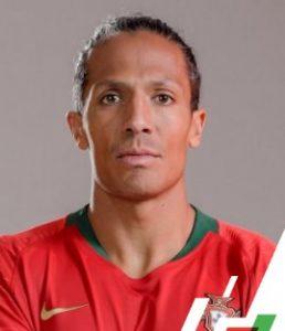 Бруну Алвеш сборная Португалии: профиль игрока ЧМ 2018