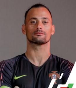 Бету сборная Португалии: профиль игрока ЧМ 2018