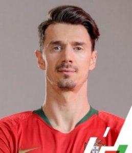 Жозе Фонте сборная Португалии: профиль игрока ЧМ 2018