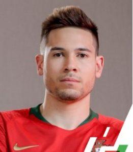 Рафаэл Геррейру сборная Португалии: профиль игрока ЧМ 2018