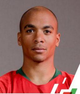Жоау Мариу сборная Португалии: профиль игрока ЧМ 2018