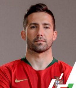 Жоао Моутинью сборная Португалии: профиль игрока ЧМ 2018