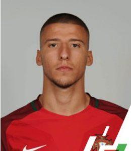 Рубен Диаш сборная Португалии: профиль игрока ЧМ 2018