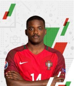 Виллиам Карвалью сборная Португалии: профиль игрока ЧМ 2018