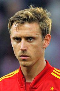 Начо Монреаль Испания: профиль игрока ЧМ 2018