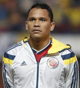 Карлос Бакка Колумбия: профиль игрока ЧМ 2018