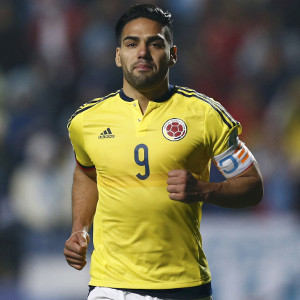 Радамель Фалькао Колумбия: профиль игрока ЧМ 2018
