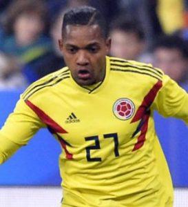 Хосе Искьердо Колумбия: профиль игрока ЧМ 2018