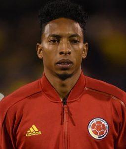 Хоан Мохика Колумбия: профиль игрока ЧМ 2018