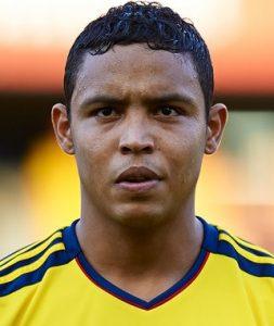 Луис Муриэль Колумбия: профиль игрока ЧМ 2018