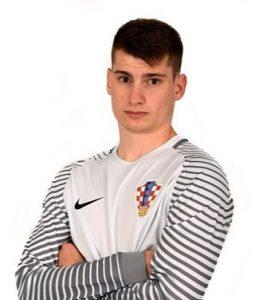 Доминик Ливакович сборная Хорватии: профиль игрока ЧМ-2018