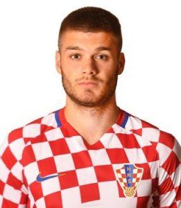 Дуе Чалета-Цар сборная Хорватии: профиль игрока ЧМ-2018