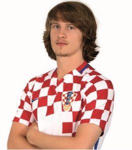 Тин Едвай сборная Хорватии: профиль игрока ЧМ-2018