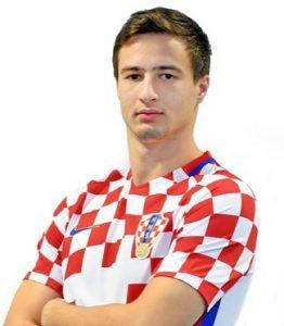 Матей Митрович сборная Хорватии: профиль игрока ЧМ-2018