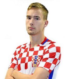 Филип Брадарич сборная Хорватии: профиль игрока ЧМ-2018