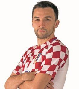 Милан Бадель сборная Хорватии: профиль игрока ЧМ-2018