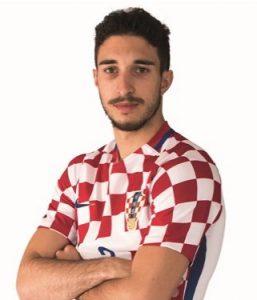 Шиме Врсалько сборная Хорватии: профиль игрока ЧМ-2018