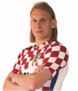 Домагой Вида сборная Хорватии: профиль игрока ЧМ-2018