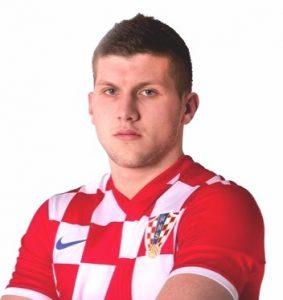 Анте Ребич сборная Хорватии ЧМ 2018