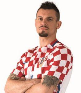 Деян Ловрен сборная Хорватии: профиль игрока ЧМ 2018