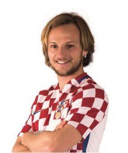 Иван Ракитич сборная Хорватии ЧМ 2018