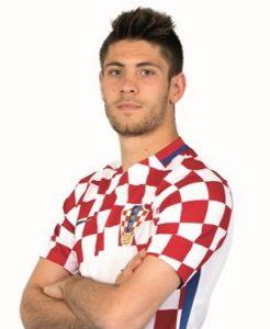 Андрей Крамарич сборная Хорватии: профиль игрока ЧМ-2018
