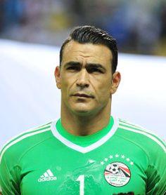 Эссам Эль-Хаддари Египет: профиль игрока ЧМ 2018