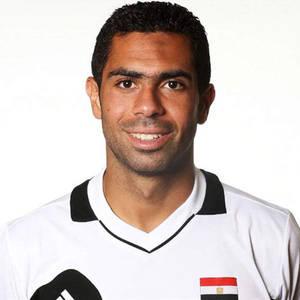 Ахмед Фатхи Египет: профиль игрока ЧМ 2018