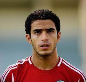 Омар габер Египет: профиль игрока ЧМ 2018
