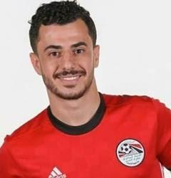 Махмуд Хамди Египет: профиль игрока ЧМ 2018