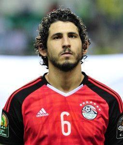 Ахмед Хегази Египет: профиль игрока ЧМ 2018