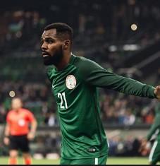 Брайан Идову Нигерия: профиль игрока ЧМ 2018