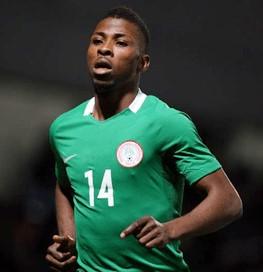 Келечи Ихеаначо Нигерия: профиль игрока ЧМ 2018