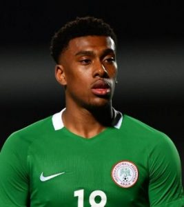 Алекс Ивоби Нигерия: профиль игрока ЧМ 2018