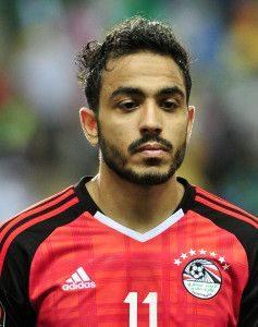 Махмуд кахраба Египет: профиль игрока ЧМ 2018