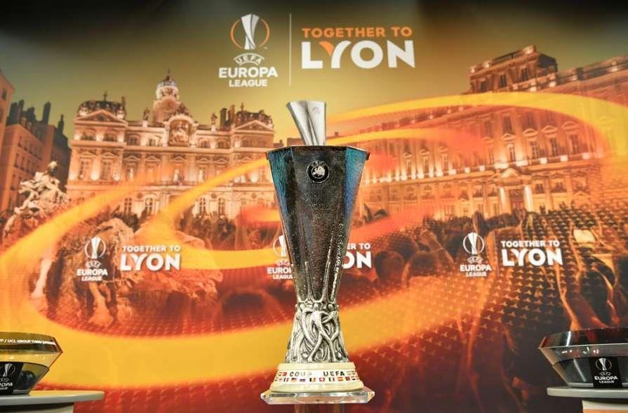 Лига Европы в самом разгаре