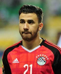 Махмуд Хассан Египет: профиль игрока ЧМ 2018