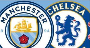 Манчестер Сити - Челси. Прогноз