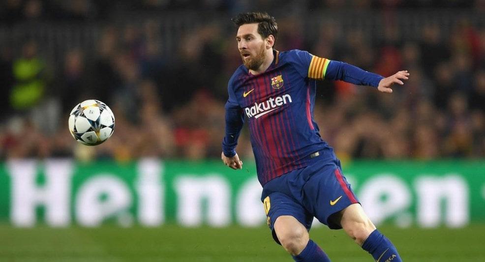 Обзор матча Барселона - Челси. Месси - герой встречи