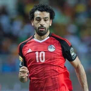 Мохамед Салах Египет: профиль игрока ЧМ 2018