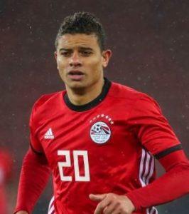 Саад Самир Египет: профиль игрока ЧМ 2018
