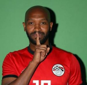 Махмуд Шикабала Египет: профиль игрока ЧМ 2018