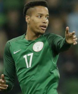 Тайрон Эбюэхи Нигерия: профиль игрока ЧМ 2018