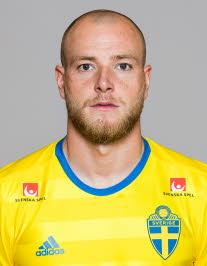 Йон Гвидетти Швеция: профиль игрока ЧМ 2018