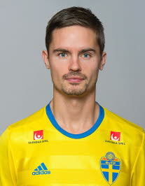 Микаэль Лустиг Швеция: профиль игрока ЧМ 2018