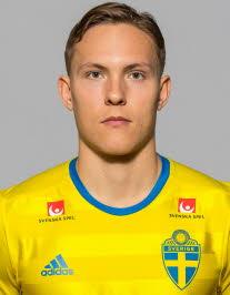 Людвиг Аугустинссон Швеция: профиль игрока ЧМ 2018
