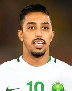Салим Аль-Давсари Сауд. Аравия: профиль игрока ЧМ 2018