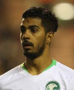 Хусейн Аль-Мугави Сауд. Аравия: профиль игрока ЧМ 2018